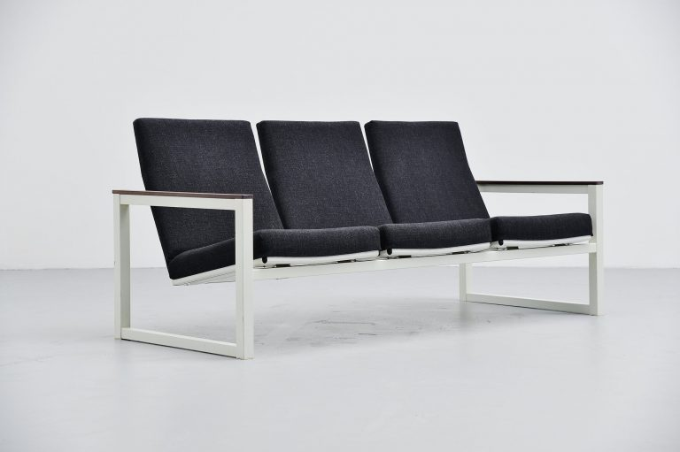 Friso Kramer & Tjerk Reijenga lounge sofa Pilastro 1965