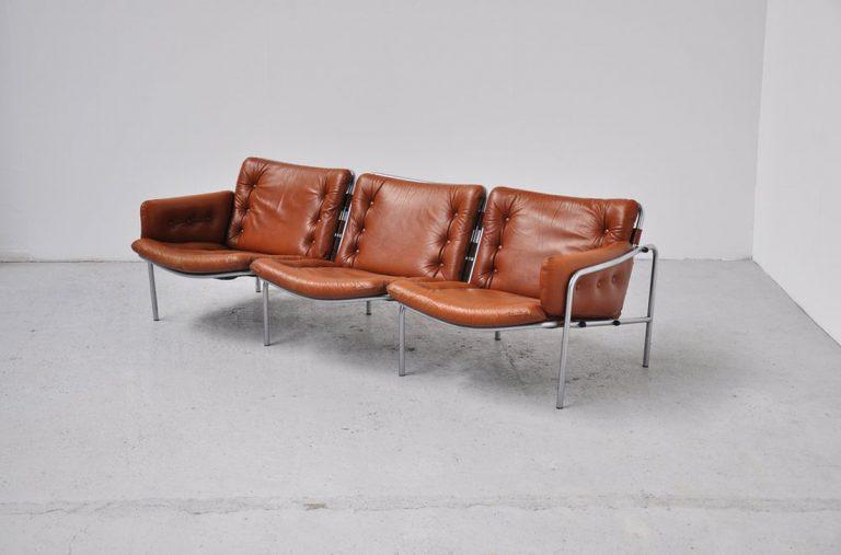 Martin Visser Osaka 3 sofa 't Spectrum 1969