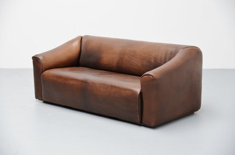 De Sede DS47 /3 lounge sofa Switzerland 1970
