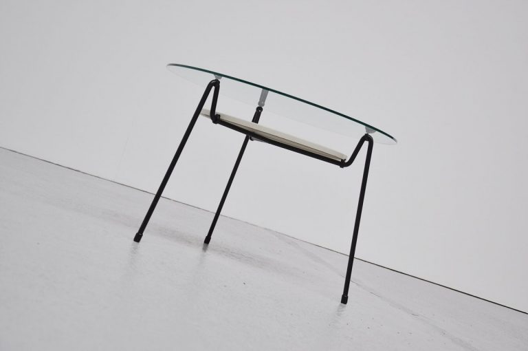 Wim Rietveld 535 ant table Gispen 1953