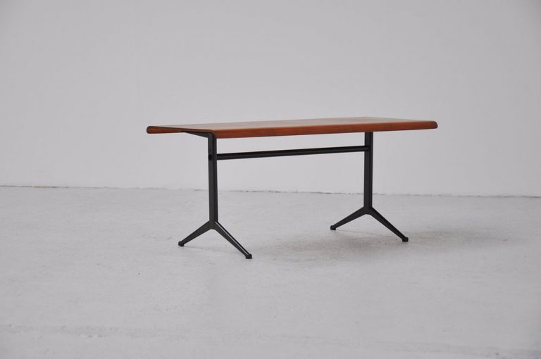 Friso Kramer Auping table Euroika 1963