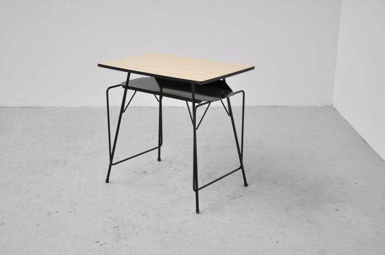 Willy van der Meeren desk Tubax 1950