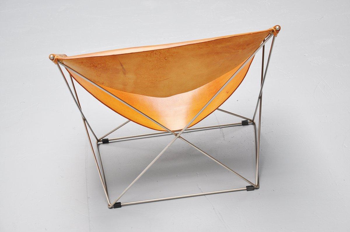 pierre paulin f675 butterfly chair artifort 1963 massmoderndesign