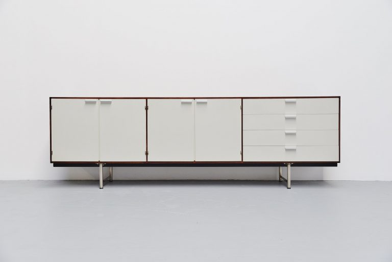 Pastoe sideboard made to measure Cees Braakman Holland 1960