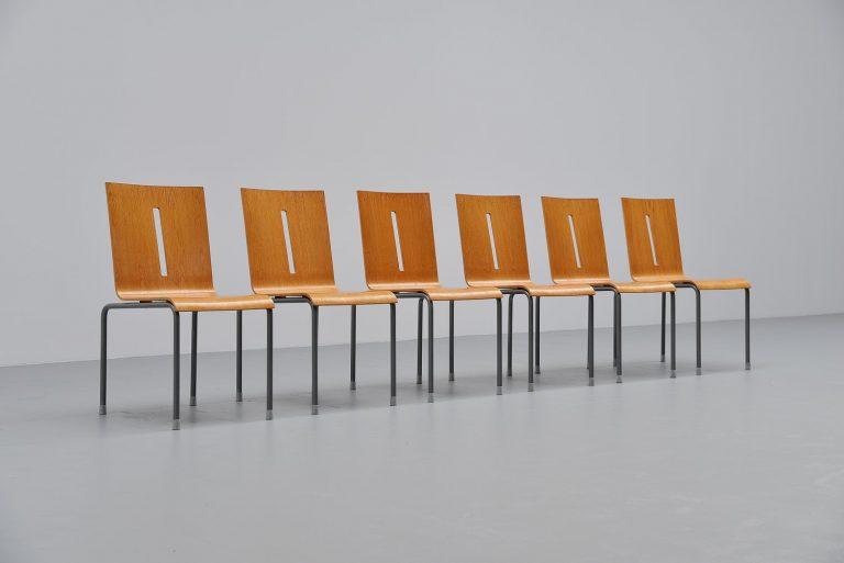 Richard Hutten Hopper chairs Holland 1998