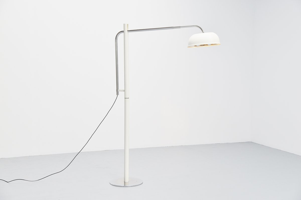 Italian Arc Floor Lamp 1970 Massmoderndesign