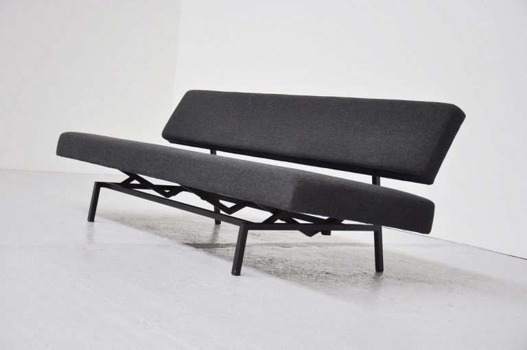 Martin Visser BR03 sleeping sofa 't Spectrum