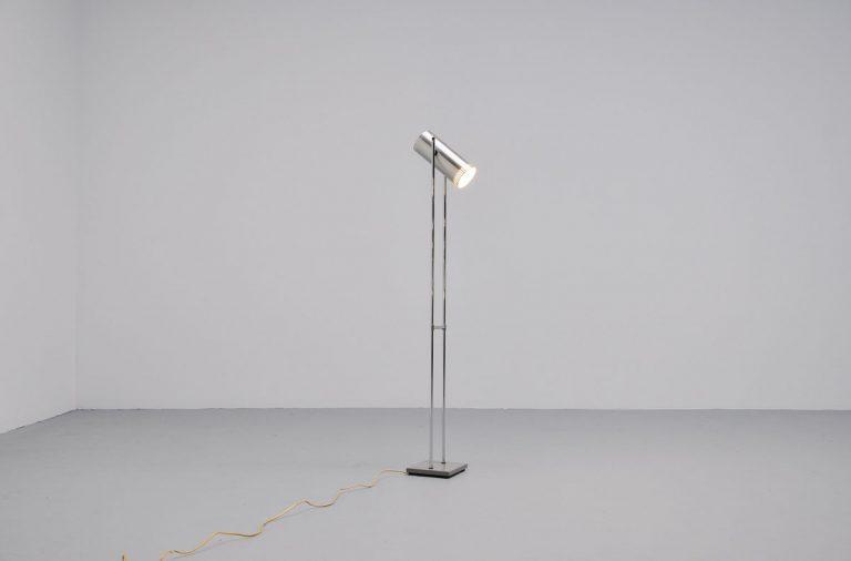 Jo Hammerborg Fog & Morup lamp Denmark 1960
