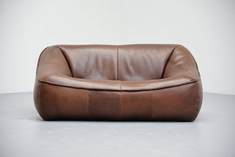 Gerard van den Berg Montis Ringo sofa Holland 1970