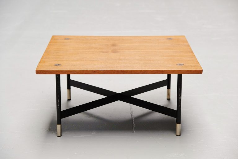 Rossi di Albizzate sofa table Italy 1950