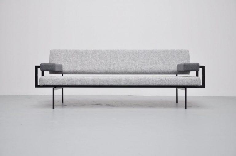 Pastoe Cees Braakman Japanese sofa 1958