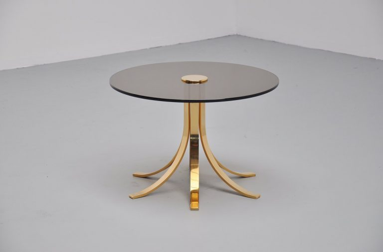 Ronald Schmitt coffee table Germany 1970