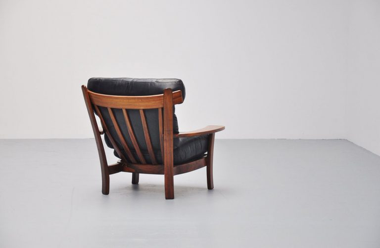 Brazilian OX lounge chair 1960