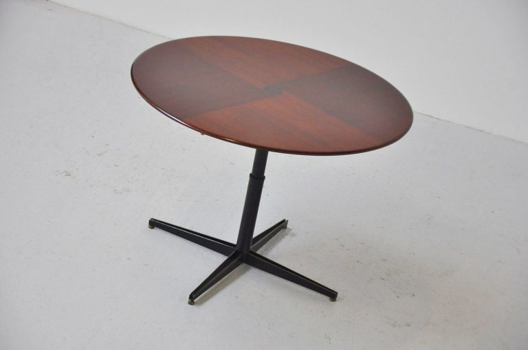 Osvaldo Borsani Tecno adjustable table 1954