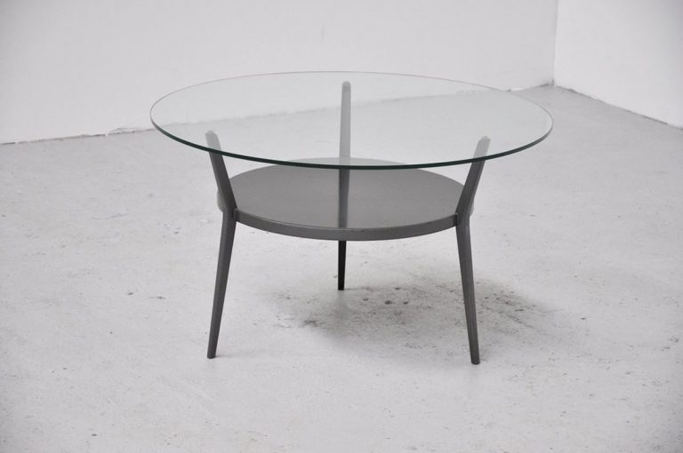 Friso Kramer Rotonde table 1959