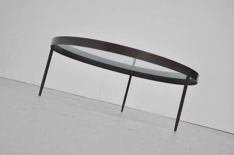 G3 Janni van Pelt coffee table 1950