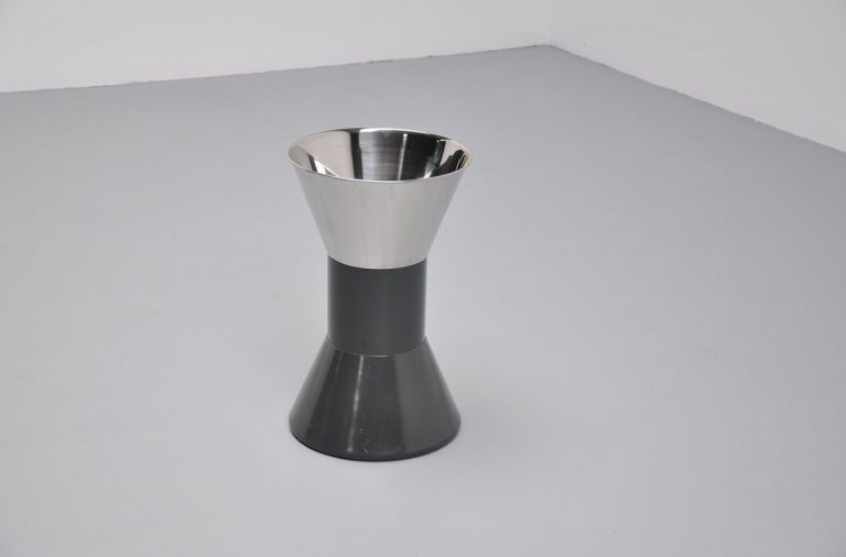 Luigi Caccia Dominioni umbrella stand for Azucena 1954