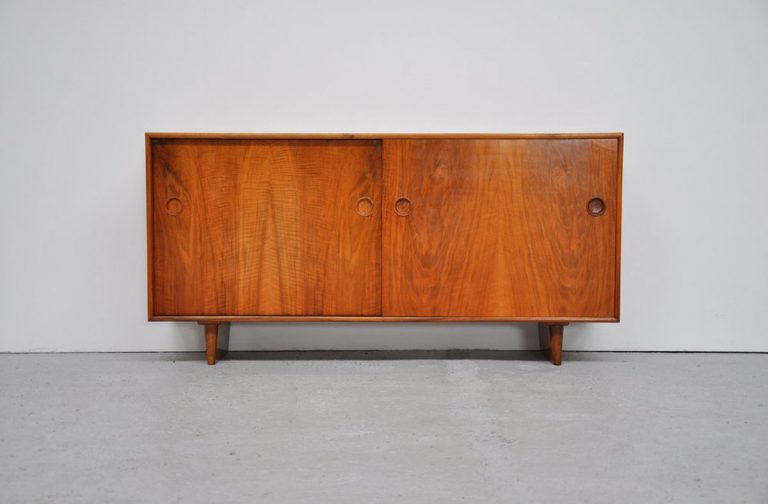 William Watting sideboard Fristho 1960