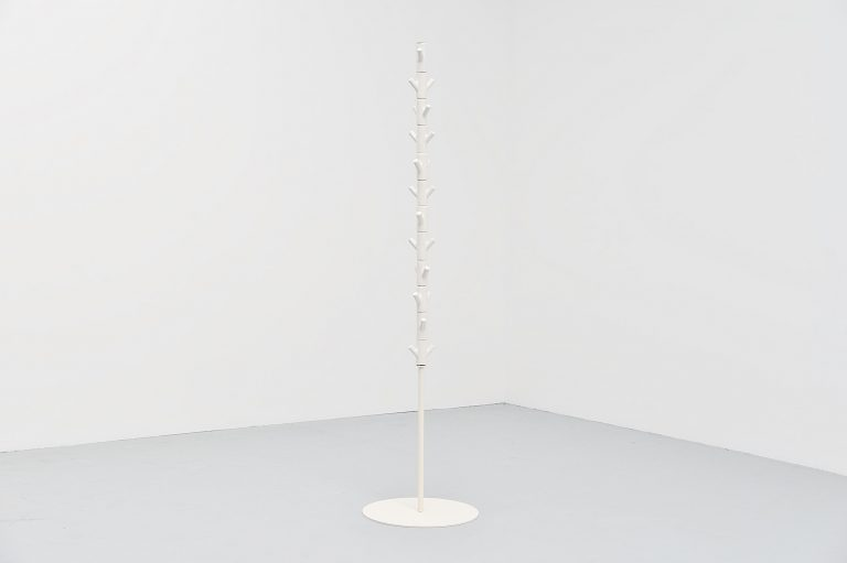 Richard Hutten bone coat stand Planet Holland 2001