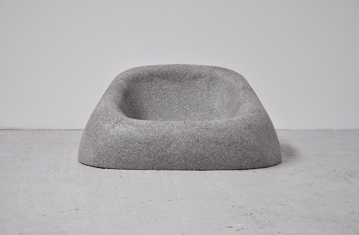 Ross Lovegrove Edra Air One Chair 2000 Massmoderndesign