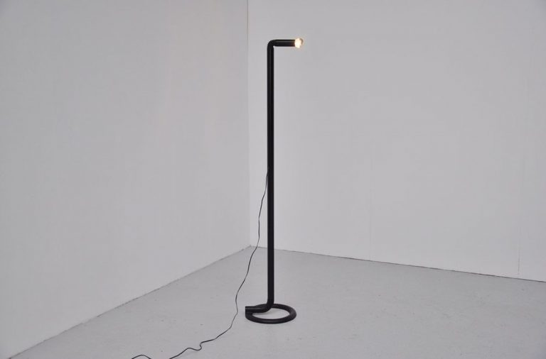 Stilnovo periscopio floor lamp 1968