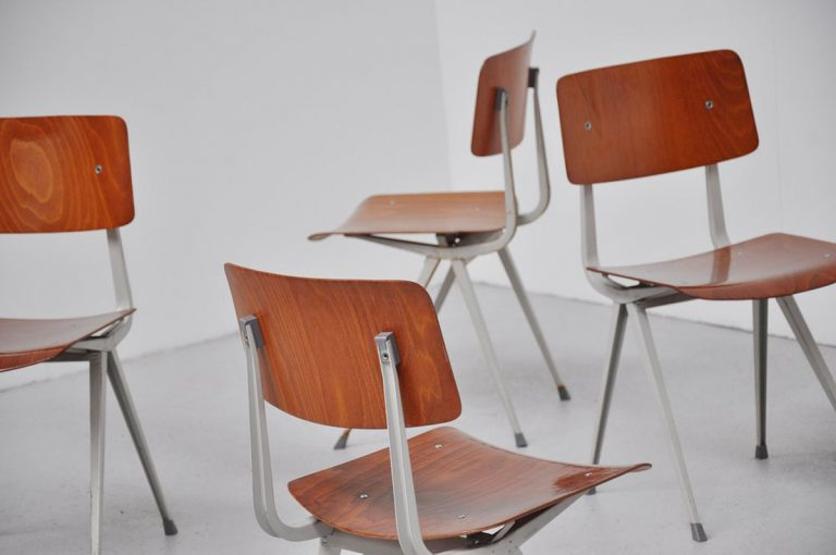 Friso Kramer Result chairs 2nd edition