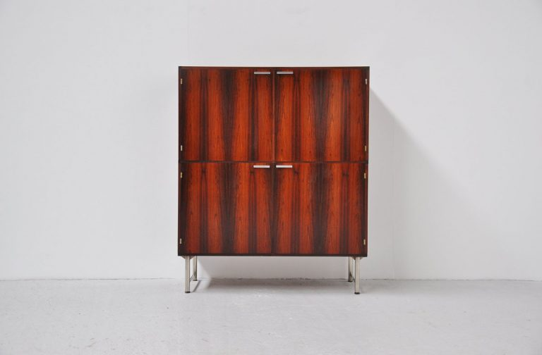 Pastoe cabinet in Rosewood 1960