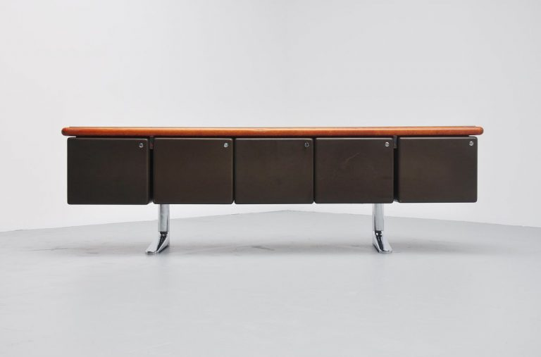 Warren Platner sideboard for Knoll International USA 1973