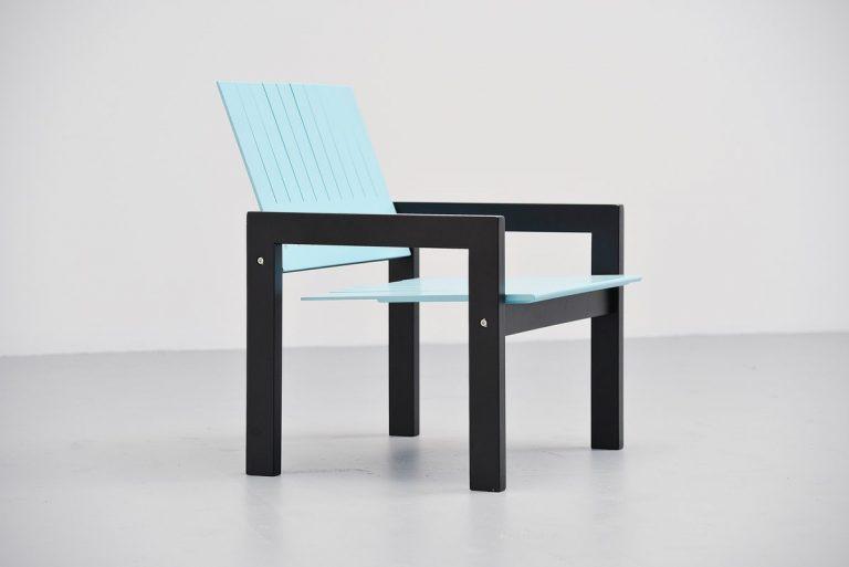 Bernt Petersen lounge chair for Carl Hansen Denmark 1982