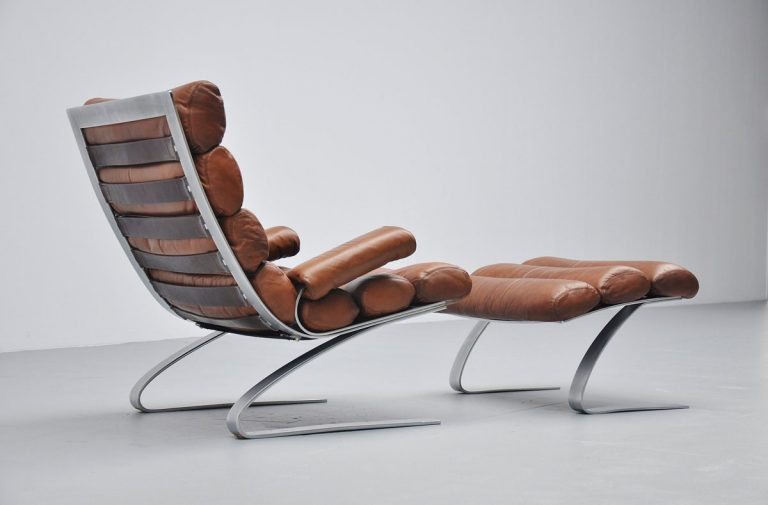 Cor Sinus lounge chair Germany 1976