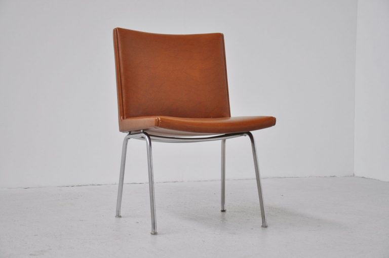 Hans J Wegner AP38 desk chair