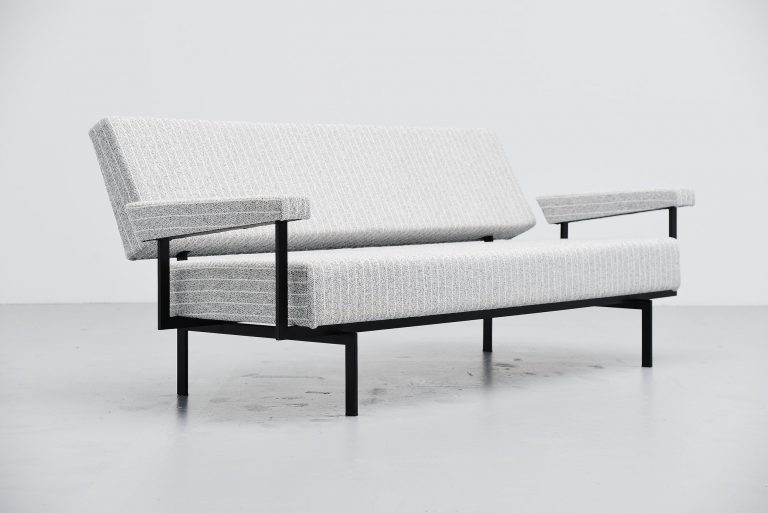 Cees Braakman Pastoe sofa MM07 Holland 1958