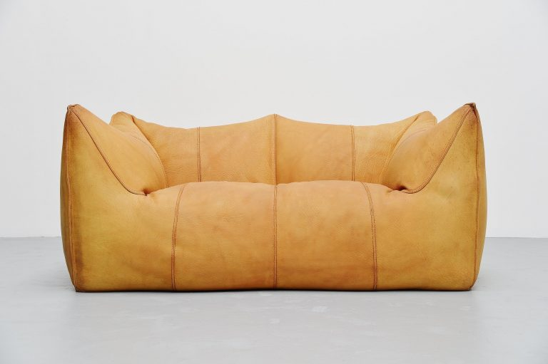 Mario Bellini Bambole sofa B&B Italia 1972
