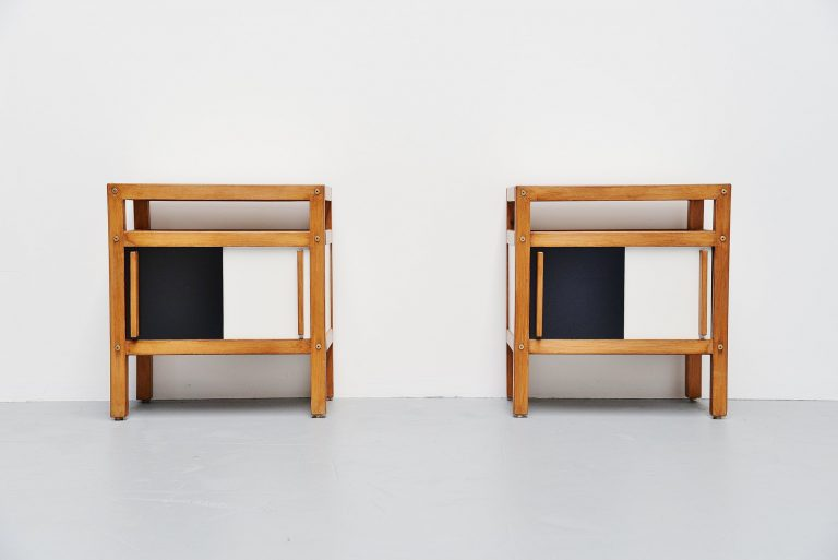 Andre Sornay night stands France 1950