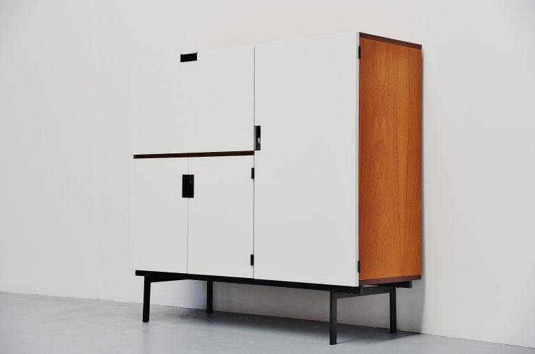 Cees Braakman Pastoe CU06 cabinet Holland 1958