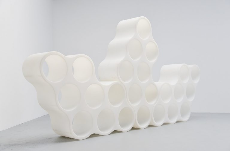 Clouds bookcases by Ronan Erwan Bouroullec Cappellini 2002