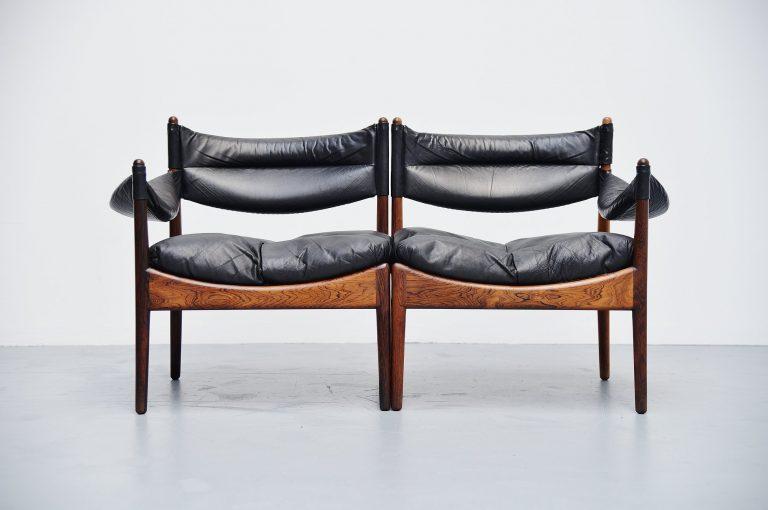 Kristian Solmer Vedel modus sofa Soren Willadsen 1963
