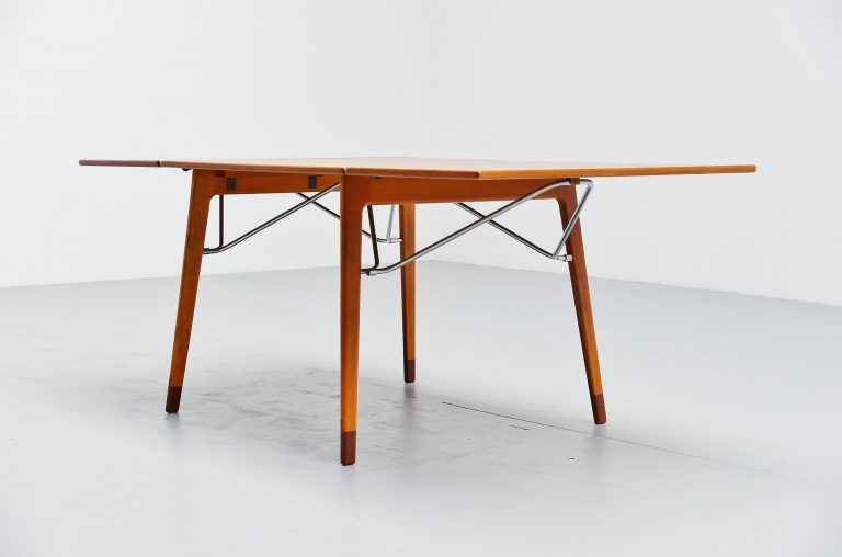Borge Mogensen Soborg dining table Denmark 1953