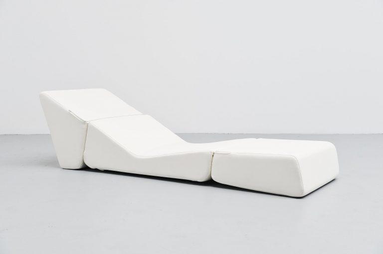 Galeotta lounge chair by De Pas, D'Urbino, Lomazzi Italy 1968