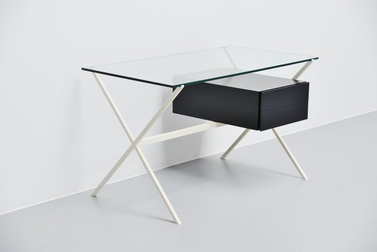 Franco Albini writing desk Knoll International 1949