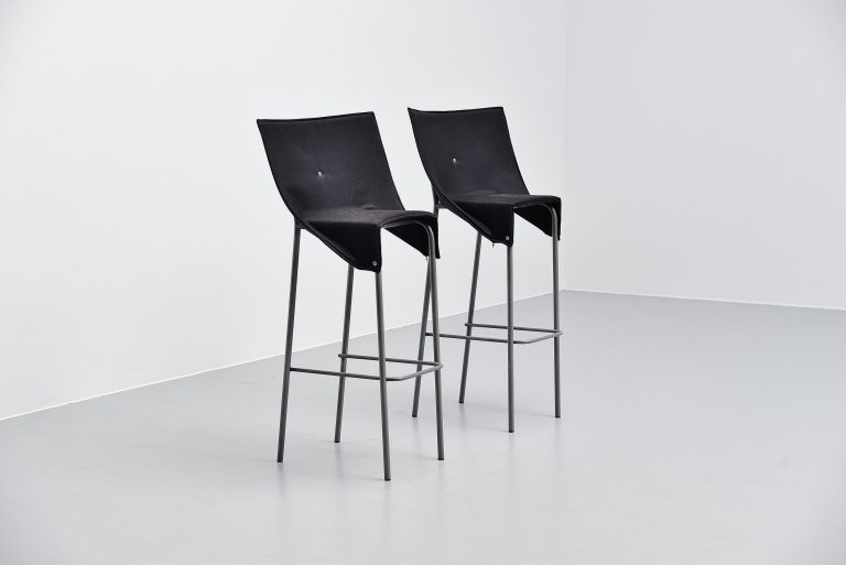 El Ultimo Grito pair of Marylin bar stools Hidden 2001