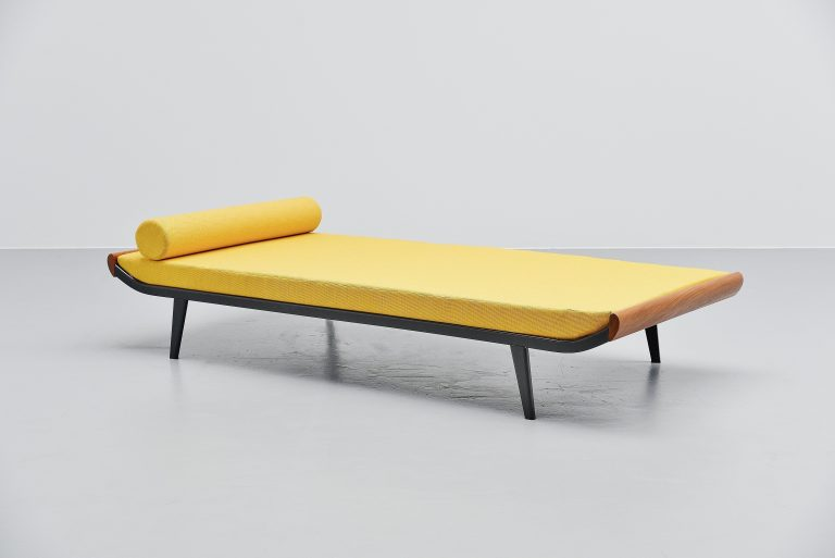 Cleopatra daybed Dick Dordemeijer Auping 1954