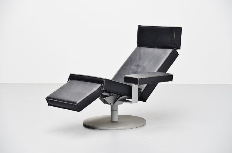 Maarten van Severen MVS Lounge chair Durlet 2004