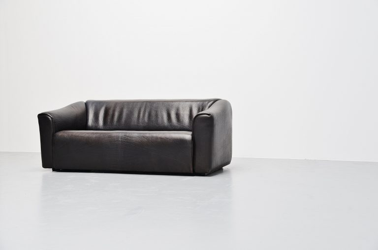 DS47 De Sede extendable sofa Switzerland 1970